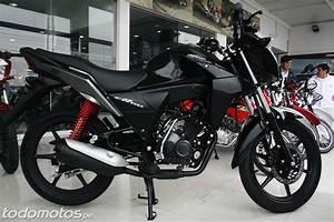 Honda Cb 110 Precios Y Ficha T U00e9cnica En Per U00fa