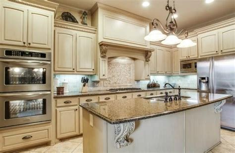 light brown painted cabinets chelsea gray