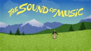 'Sound of Music' in 8-bit should be one of your new ...
