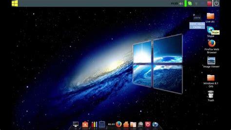 macbook white   standalone lubuntu  linux
