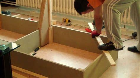 fabriquer canapé comment faire un canapé