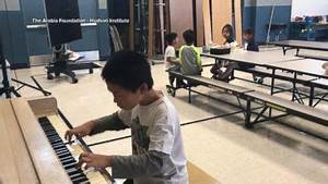 Pre-teen prodigy set to make Carnegie Hall debut Video ...