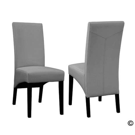 chaise haut dossier salle a manger chaises salle a manger haut dossier