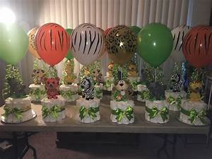 Baby Shower Ideas For Boys Decorations Jungle www imgkid