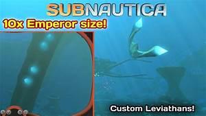 First Sn Mod Custom Sized Creatures Custom