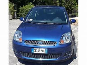 Sold Ford Fiesta 1 6 Tdci 3p  - Used Cars For Sale