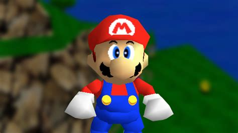 Nintendo Wires Favorite Super Mario 64 Courses Nintendo
