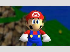Nintendo Wire's favorite Super Mario 64 courses Nintendo