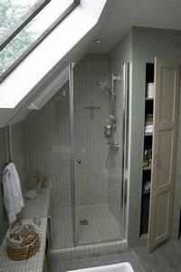 les 25 meilleures idees de la categorie salle de bains sur With meuble pour piece mansardee 0 les 25 meilleures idees de la categorie rangement sous