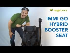 immi  hybrid uber car seat booster   popular