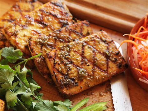 tofu cuisine the food lab how to grill or broil tofu that 39 s really