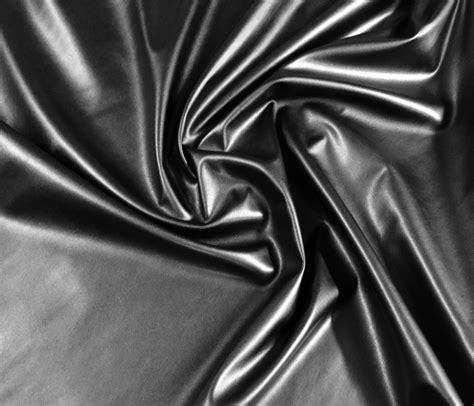 canapé oxford tissu simili cuir noir au mètre chez planète tissus