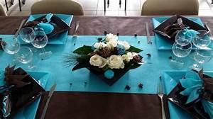 Decoration De Table Pour Anniversaire Adulte : id e d co de table pour un anniversaire ~ Preciouscoupons.com Idées de Décoration