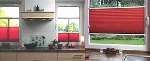 Erdgeschoss Fenster Sichtschutz : plissee k che fenster faltstore myfaltstores plissee ~ Markanthonyermac.com Haus und Dekorationen