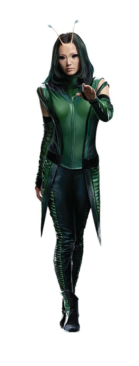 Guardians of the Galaxy Vol 2 Mantis PNG by Metropolis ...
