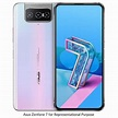 Asus Zenfone 8 - Specifications, Price in India, Launch Date