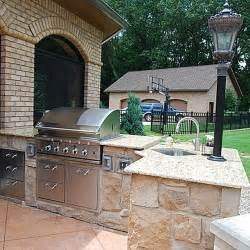 cost to build kitchen island outdoor kitchen island outdoor kitchens bbq islands outdoor kitchens gallery western with