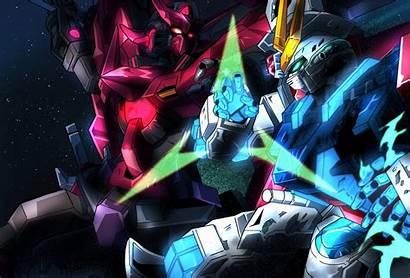 Gundam Build Fighters Matter Dark Star Exia