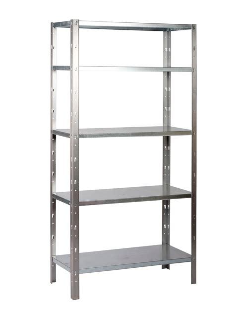 Bathroom Shelves B Q by B Q 5 Shelf Steel Shelving Unit Departments Diy At B Q