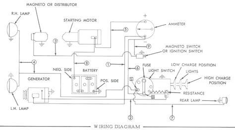 mf 165 wiring diagram g forcetransmissions