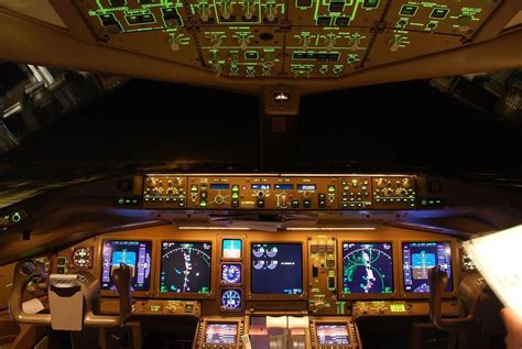 airplane cockpit wallpapers wallpaper cave