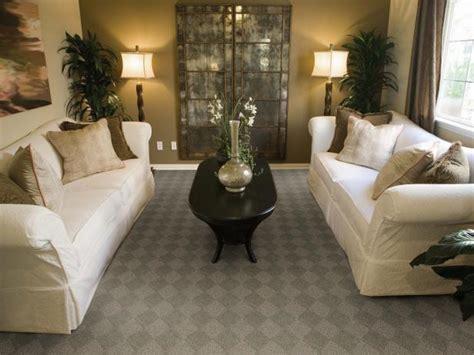 ways  incorporate carpet   rooms design hgtv