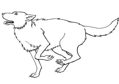 Ausmalbilder wolf in der rubrik ausmalbilder wölfe zum ausdrucken und ausmalen. Ausmalbilder Wolf zum Ausdrucken - Malvorlagentv.com