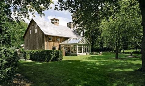 Barns Turned Into Houses by Converted Barn Homes 11 Quot Barn Again Quot Buildings With Farm
