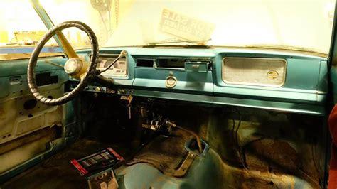 icon jeep interior this kaiser wagoneer by icon 4x4 is nostalgia on wheels