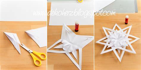 gallerphot stern aus papierstreifen
