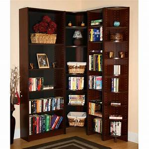 Premier, Build, Your, Own, Wall, Bookcase