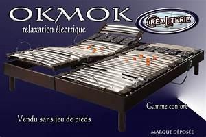Matelas Pour Sommier Electrique Lattes Simple Lit Sommier