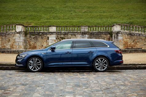 renault talisman new renault talisman estate detailed in 98 images carscoops