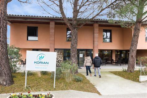 maison de retraite medicalisee maison de retraite haute garonne 31 korian villa lauragais ehpad korian