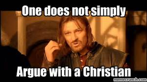 One Does Not Simply Meme Blank | www.imgkid.com - The ...