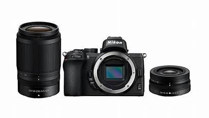 Nikon Lenses Z50 Dx Nikkor Cinema5d Credit