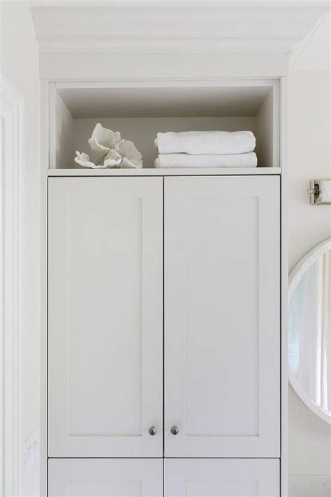 white linen cabinet awesome hton bay door cabinet