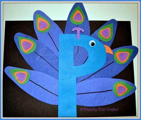 letter p craft preschool activities craft 958 | f5bb7ca3ed8338504d8b77f86ef072f3