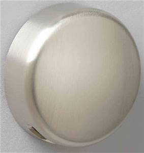 500 TL ABS BN Brushed Nickel
