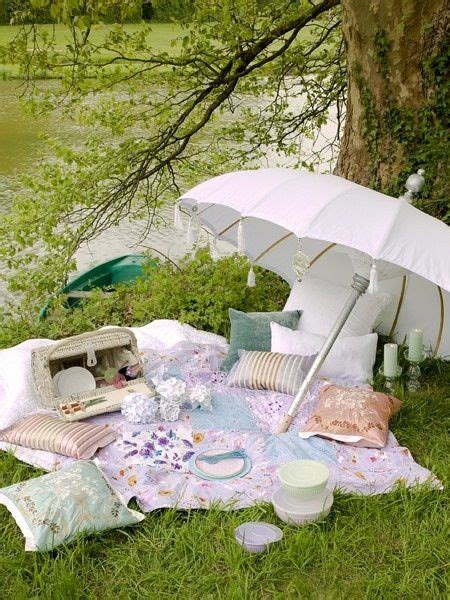 shabby chic picnic blanket shabby chic picnic pic nic pinterest summer shabby chic and inspiration