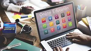 Top Online Education Trends Of 2018
