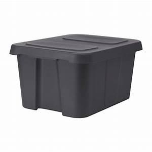Box Mit Deckel : kl mtare box mit deckel innen au en ikea ~ Orissabook.com Haus und Dekorationen