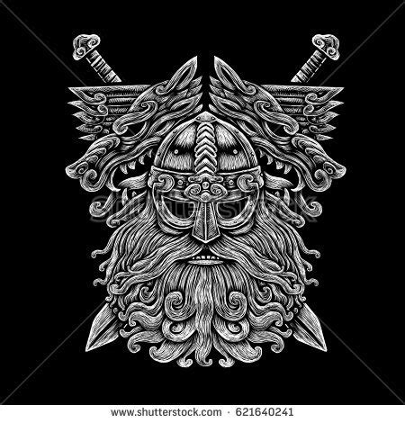 What Was The Ethnic Background Of The Vikings Norse Stock Images Royalty Free Images Vectors