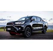 2019 Toyota Hilux Price Review Specs Release Date
