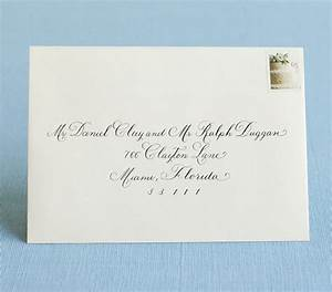 addressing your wedding invitations wedding etiquette With wedding invitation etiquette doctor