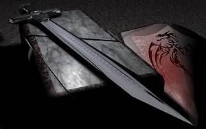 Black Samurai Sword Wallpaper HD #10974 Wallpaper | High ...