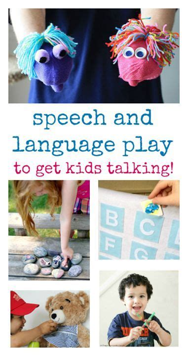 speech and language activities that promote talking 477 | 42d7480621dad6ff3782f94b1c499f0a