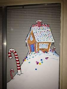 Window, Painting, By, Artist, Daniel, Langhans