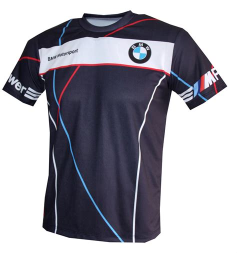 Tshirt Tshirt Bmw bmw motorsport t shirt with logo and all printed