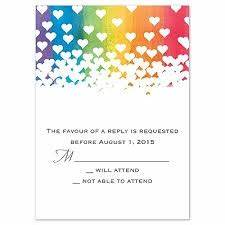 Top Album Of Rainbow Wedding Invitations | THERUNTIME.COM